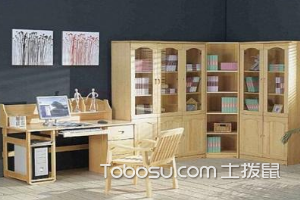 定制松木家具