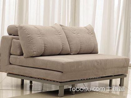 多功能单人沙发床,介绍多功能单人沙发床选购技巧