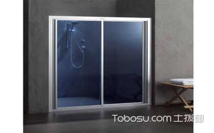 沐浴屏尺寸——淋浴屏尺寸标准