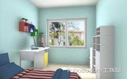 儿童房装修设计图片
