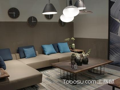 胡桃木家具品牌推荐,设计和工艺风格迥异的两个品牌