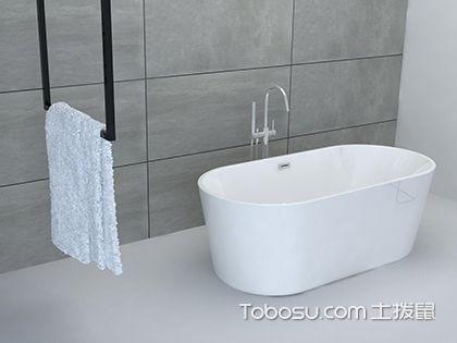 亚克力浴缸如何修补?亚克力浴缸修补方法介绍