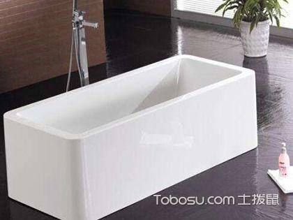 如何去除亚克力浴缸的味道?亚克力浴缸味道去除技巧