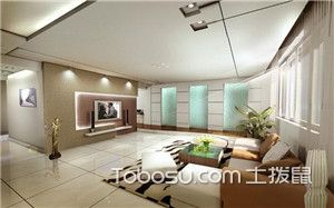 室内天花板图片