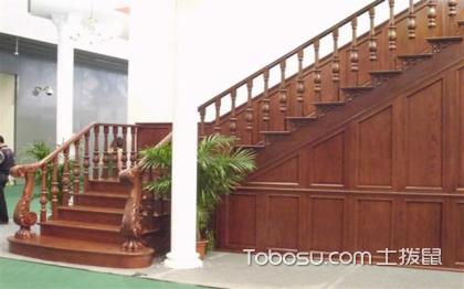木质楼梯如何保养——保养木质楼梯