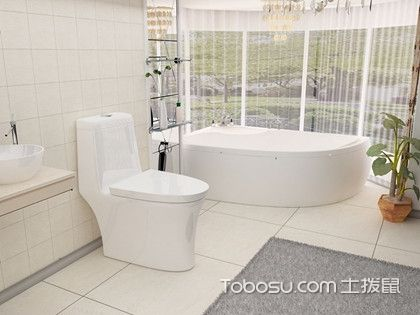 6个卫浴产品选购实用小妙招,让你轻松选好卫浴!