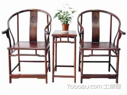 什么是明清式家具?明式家具和清式家具的區別有哪些?