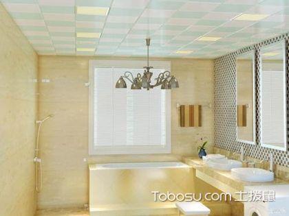 卫生间集成吊顶价格介绍,卫生间集成吊顶价格贵吗?