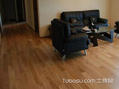 什么是碳化木地板 碳化木地板的优缺点