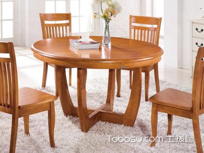家具购买指南:橡胶木家具的优缺点有哪些?