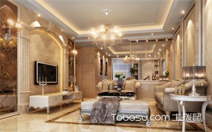 120平旧房改造装修效果图,给你非凡的装修体验