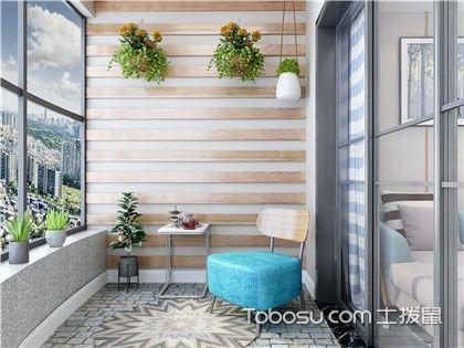阳台改造案例,阳台都可以改造成什么?