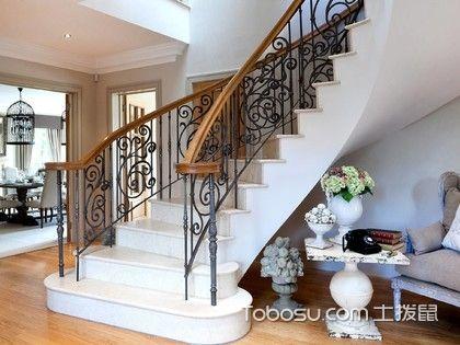 楼梯装修改造,楼梯装修这么做
