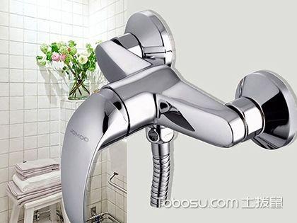 淋浴龙头哪个牌子好?什么牌子的淋浴龙头质量好