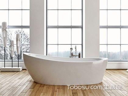 浴缸的安装要领,及浴缸的安装注意事项