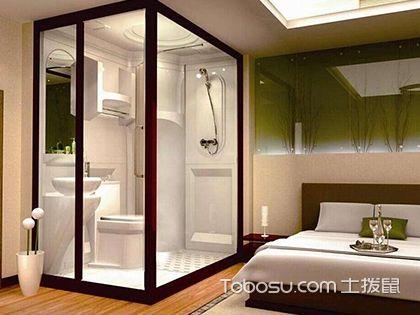 淋浴房如何选购?淋浴房选购及保养技巧