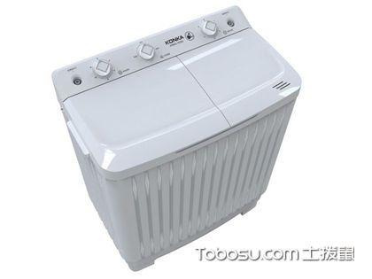 三洋洗衣机好不好 三洋洗衣机价格多少