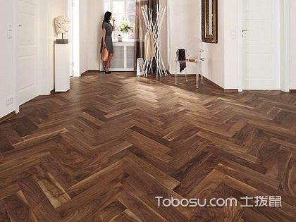 地砖好还是地板好,看优缺点就看出来了