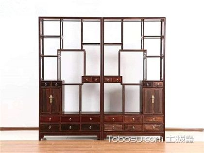明式家具的特点,明式家具的艺术效果分析