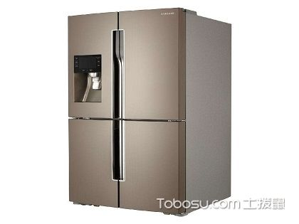 什么牌子的冰箱好,冰箱品牌排行情况