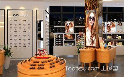 眼镜店装修注意事项,眼镜店装修的风格和预算