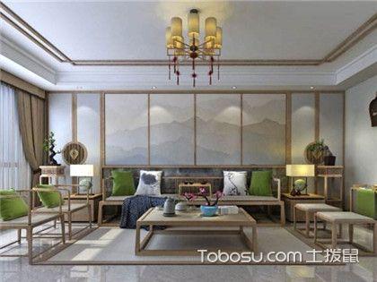 中式风格影楼装修设计,影楼装修注意事项