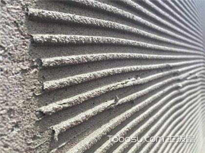 瓷砖胶使用方法知多少,不要忽略小细节
