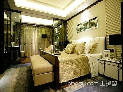 40平米单身公寓如何装修,两招搞定公寓设计