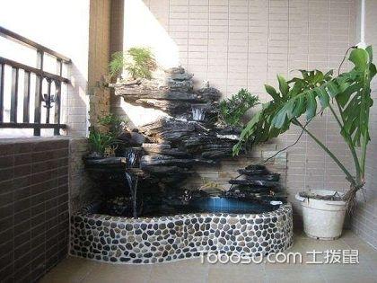 陽臺魚池風水有哪些說法,怎么擺放合適