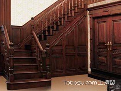 实木楼梯安装方法,让业主步步为营,走向成功