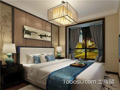 意大利裝修風格臥室效果圖,打造不一樣的風情