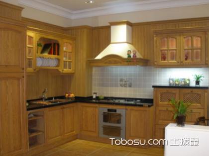 懂生活的人也懂厨房,家庭厨房设计标准你知道吗