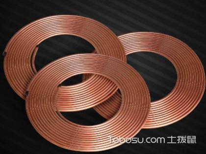 空调铜管多少钱一米,空调铜管维修更换那些事儿