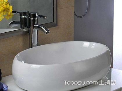 台盆选购技巧,如何选择卫浴间台盆?