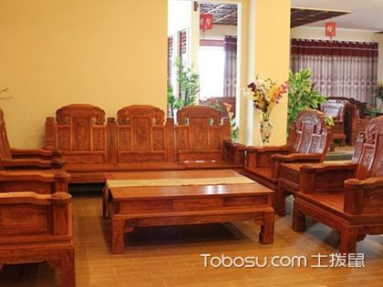 红木家具多少钱一套?红木家具价格及选购技巧介绍