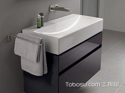 台盆柱盆选哪种?卫生间台盆柱盆如何取舍