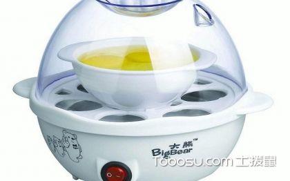 煮蛋器好用吗?,煮蛋器工作原理是什么?
