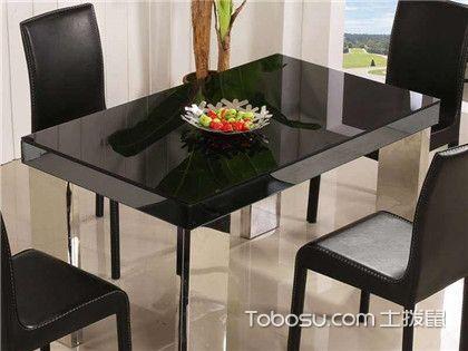 餐桌用钢化玻璃面好吗?钢化玻璃的优缺点