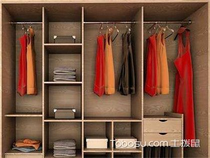 定制衣柜要注意什么,如何选择衣柜?