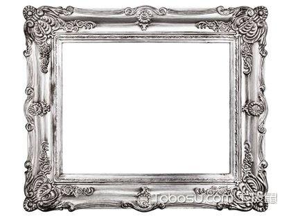 鏡子邊框如何裝飾,遵循搭配原則抓住你的眼球