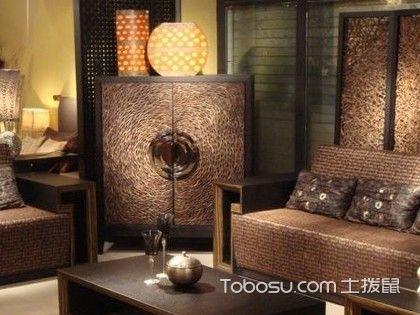 东南亚风格家具效果图,东南亚风格家具特点