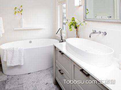 如何选购浴室家具?浴室家具选购技巧