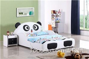 儿童家具床