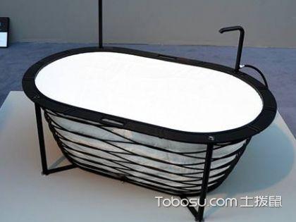 可折叠浴缸怎么样 折叠浴缸品牌推荐