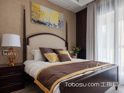 卧室墙面装修用什么颜色好,卧室墙面颜色风水禁忌