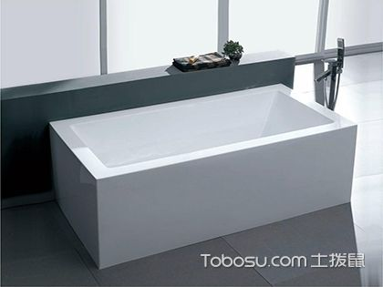 什么牌子的亚克力浴缸好 亚克力浴缸品牌型号推荐