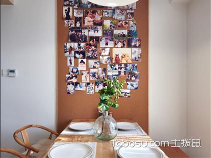 客厅照片墙摆放风水 照片摆放风水的注意事项