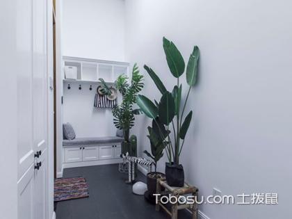客厅玄关装饰有什么要求 客厅玄关装饰设计技巧