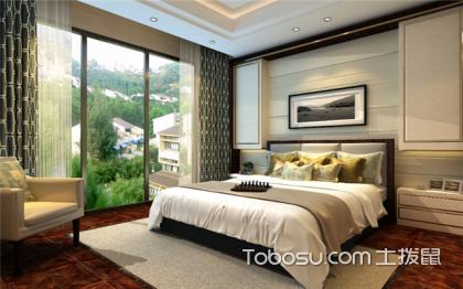 大户型卧室装修注意事项大盘点,给你一间美美哒的卧室