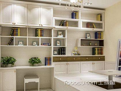 整体书柜尺寸,书柜标准尺寸是多少?